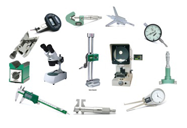 INSIZE Precision Measuring Tools