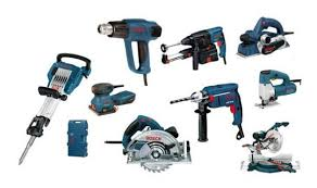 Bosch Hardware Tools