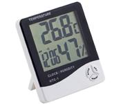 Room Temperature Meter/ Hygrometer HTC-1