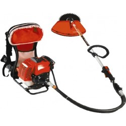 Backpack Brush Cutter ARS