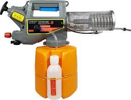 Gas Fogger Machine