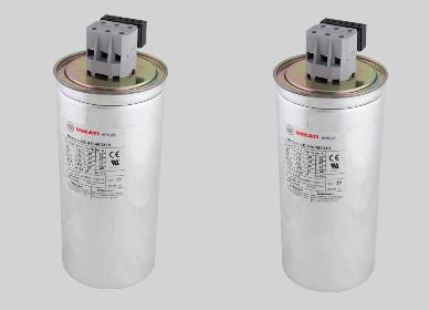 Capacitors Ducati