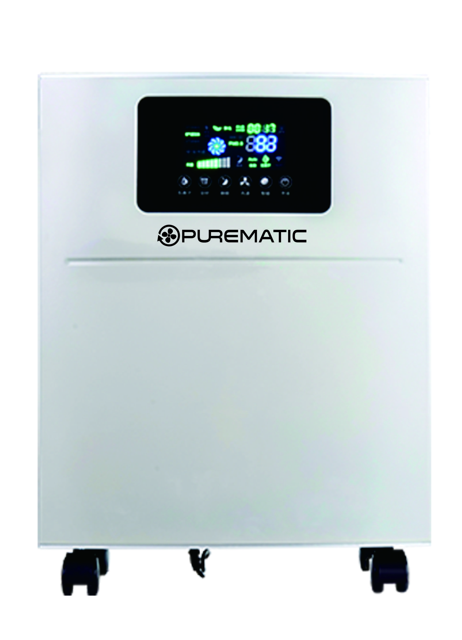 Air Purifier PUREMATIC
