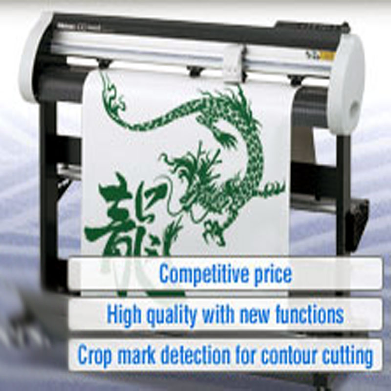 Mimaki Cutting Plotter