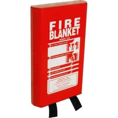 Fire Blanket CBD
