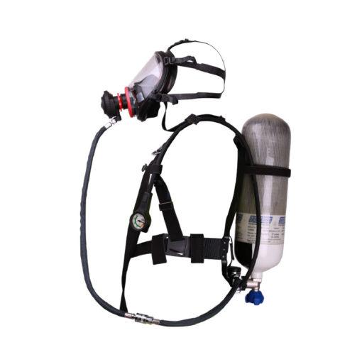 Breathing Apparatus CBDLTD