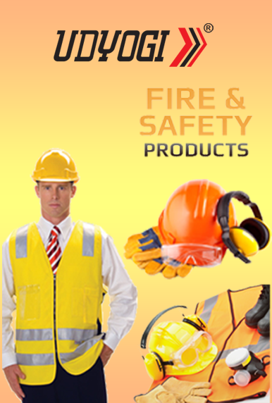 UDYOGI Safety Products