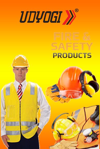 UDYOGI Safety Products