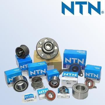 NTN Bearing HMM