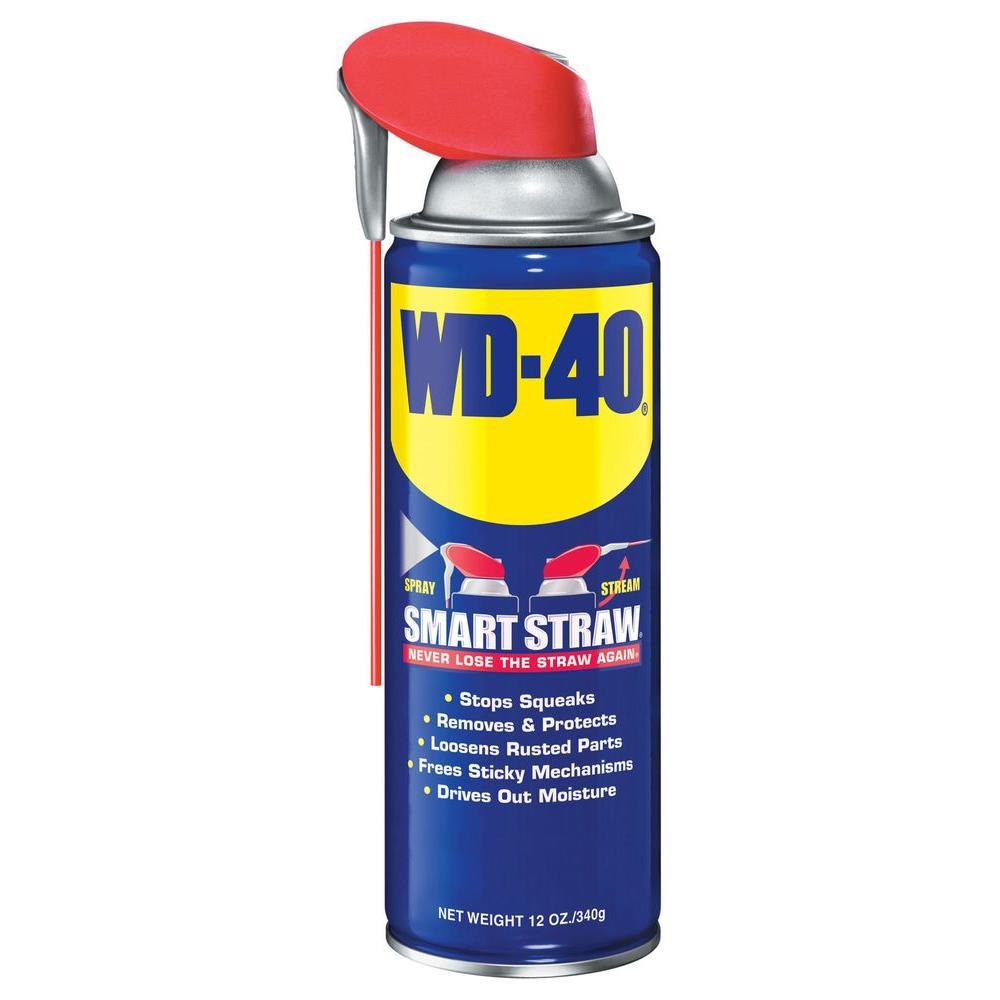 WD-40 HMM