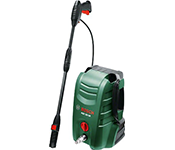 High Pressure Washer Bosch AQT 33-10
