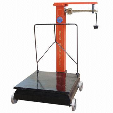 Mechanical Platform Scale