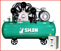JS Air Compressor