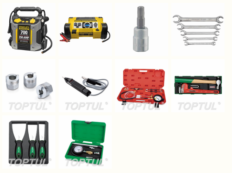 Automotive Tools & Accessories