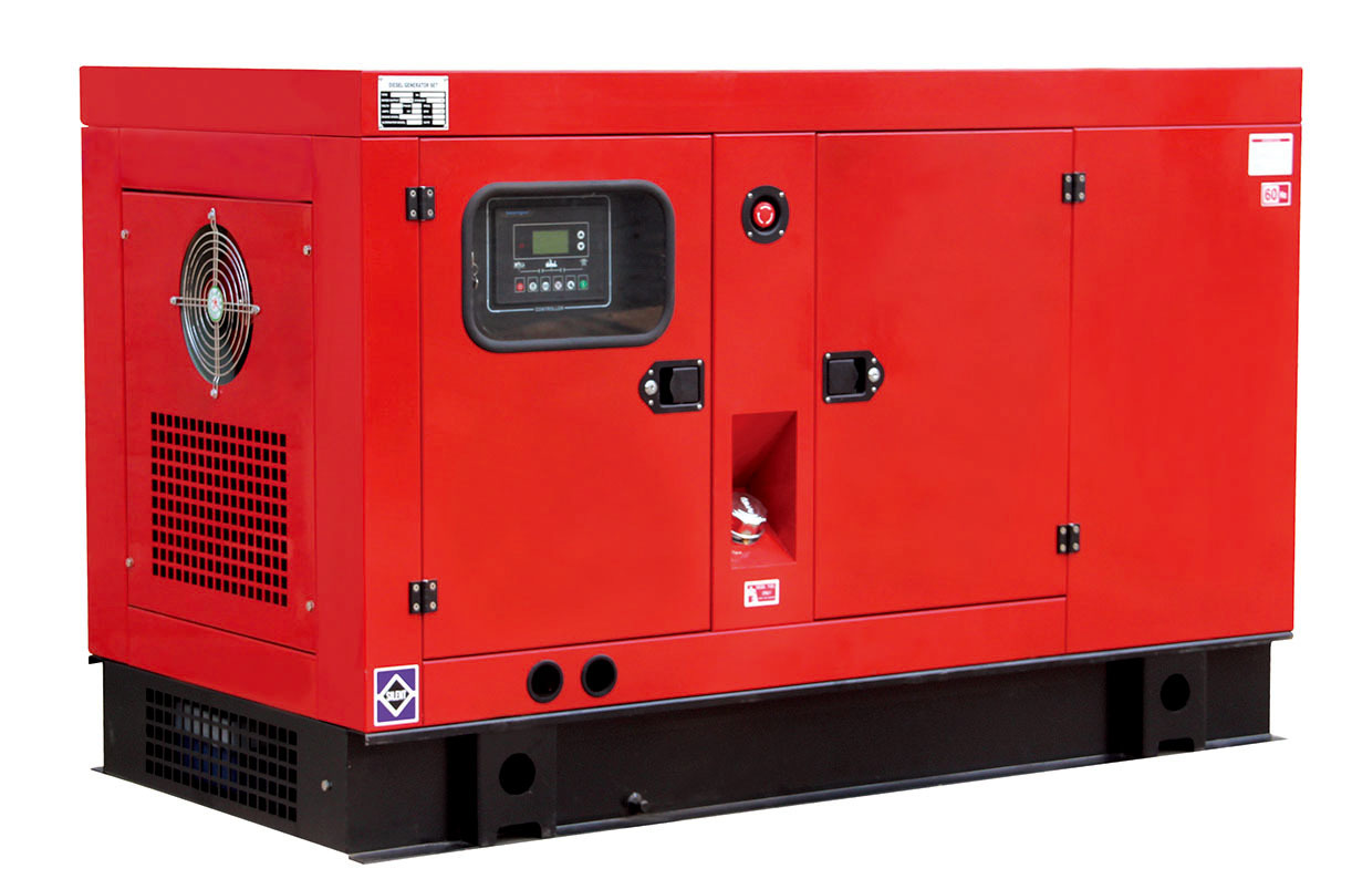 Generator EPM