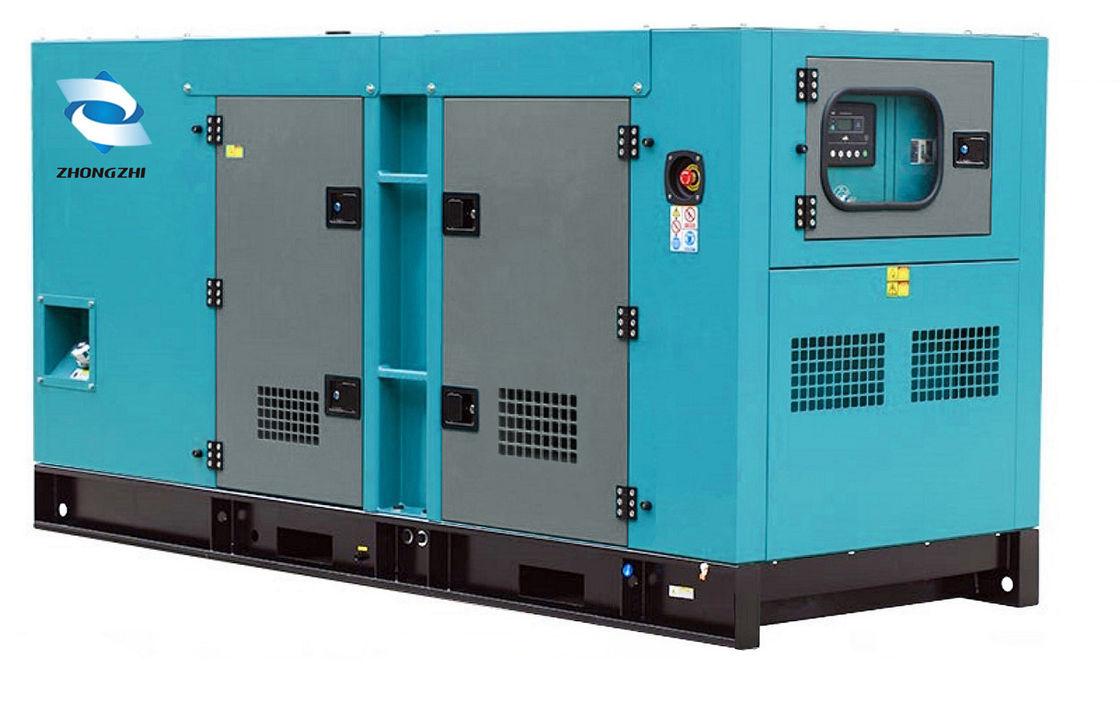 Generator EC