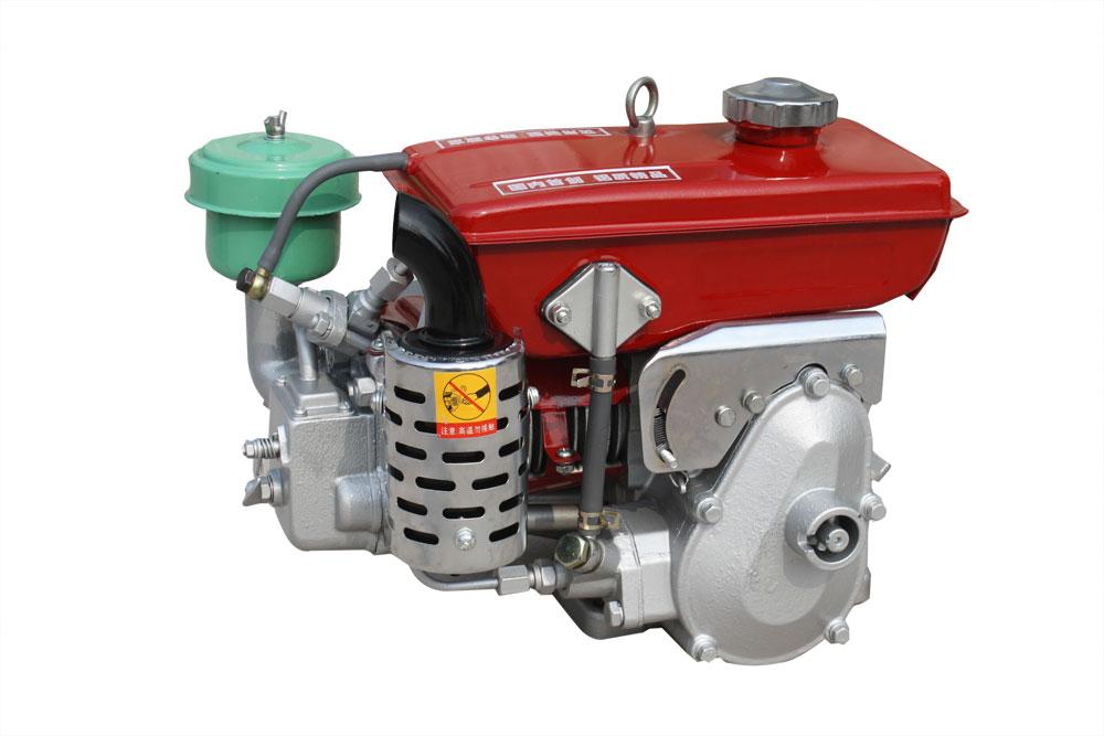 Diesel Engine ECB