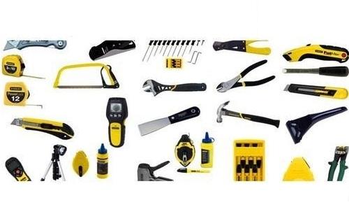 Hardware Tools AKMS
