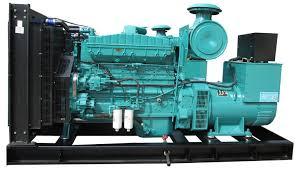 Generator NMC