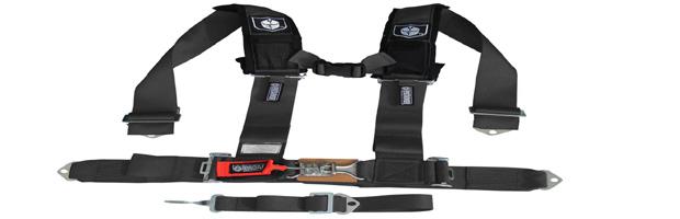 Safety Belt MSHB