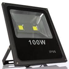 100W Led Light KL