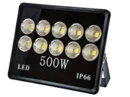 50W Led Light   ABL