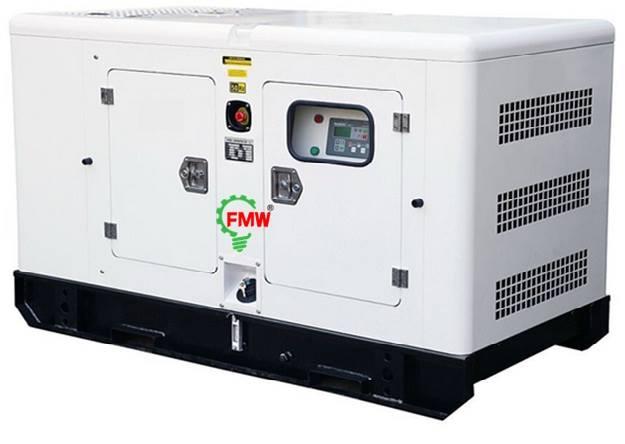 30 KVA Diesel Generator (China)