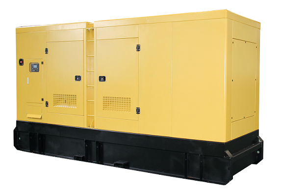 40 KVA Diesel Generator (China)
