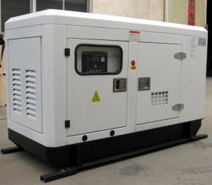 20 KVA Ricardo Engine Diesel Generator,China