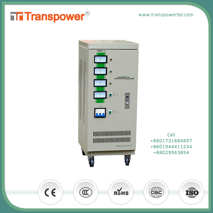20 KVA Automatic Voltage Stsbilizer