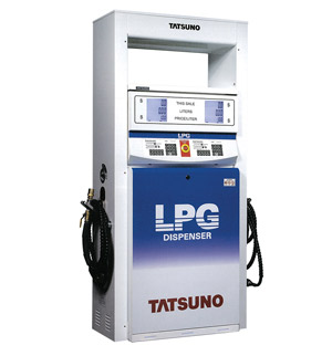 Tatsuno LPG Dispenser