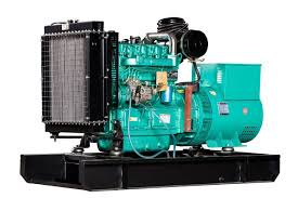 250 KVA / 200 Kw Open Type Lambert Generator