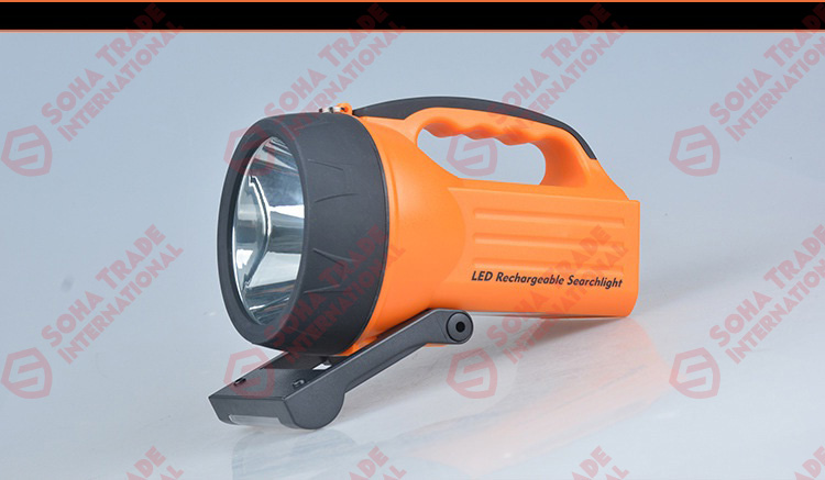 Wasing Rechargeable search Light WFL-827