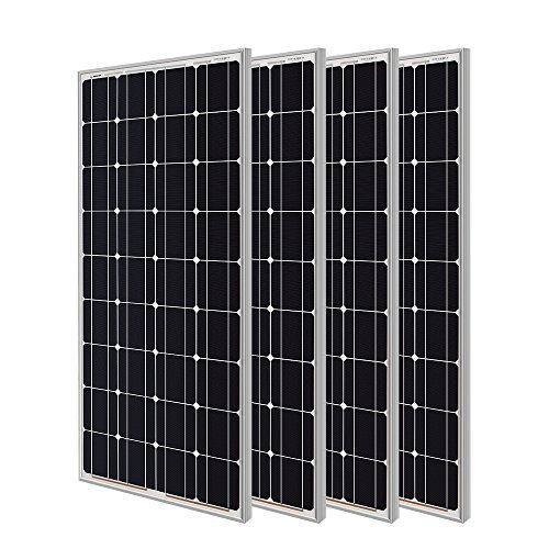 1 KW Solar Power System (On Grid)