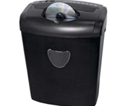 ProAction Paper Shredder with CD/DVD Cutter