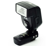 Universal Hot Shoe Camera Electronic Flash Light for Canon