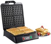 VonShef Belgian Waffle Maker