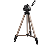 Hama Star 75 Tripod With free Carry Case