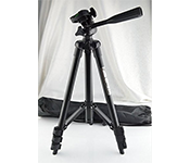 Professioal Light-Weight Extendable Foldable Mini Projector DV Camera Camcorder Tripod Mount Holder Stand Black