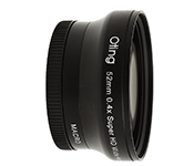 Ultra Wide Angle Lens with Macro for CANON
