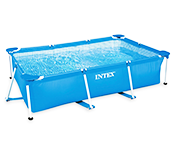 Intex Frame Pool Family II without Filter Pump