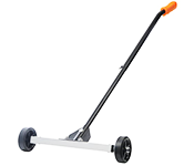 Silverline 250015 Magnetic Sweeper, 325 mm