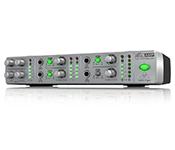 Behringer 4 Channel Stereo Headphone Amplifier AMP800
