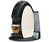 Nescafe Coffee Machine  Alegria  A510