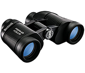 Bushnell Perma Focus 7x35 Wide Angle Binocular