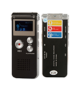 Audio Voice Recorder Dictaphone