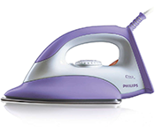 Philips dry Iron SD1172