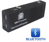 Android 4.1 PC Box for TV with Remote