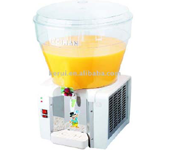 Hot and Cold Juice Dispenser Single
