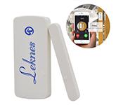 Leknes Wireless Burglar Alarm GSM Magnetic Door